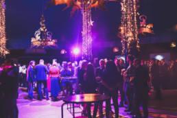 Paris cirque Arlette Gruss soirée de fin d'année