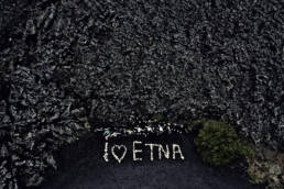 Sicile voyage incentive découverte de l'Etna